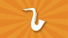 Saxofon-Start-Kurs
