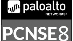 Palo Alto PCNSE v8 Practice Test