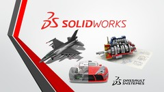 Curso de Solidworks - Completo