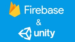 Firebase Authentication Unity - C# - Android - Email e Senha