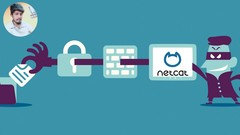 Real World - Penetration Testing With Netcat - (Red Teaming)