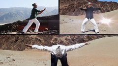 Dao Yoga - Tai Chi - Qi Gong 1