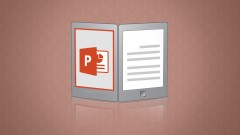Create Kindle eBook Covers with PowerPoint