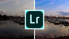 Lightroom CC for photo editing