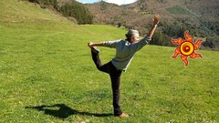 Yoga y Salud :Serie completa de Bienestar.La Perezosa.