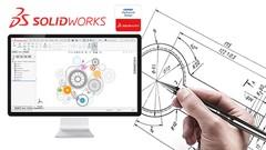 SolidWorks 2019 Çizim Eğitimi