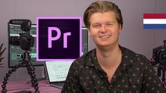 Nederlandse Video Editing met Premiere Pro voor Beginners