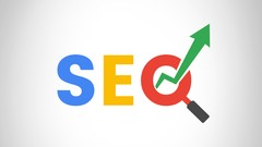 SEO Masterclass A-Z + SEO For Wordpress Website & Marketing