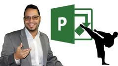 Cinta Negra: Domina Microsoft Project en 3 Horas desde cero