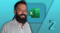 Imágen de Excel Masterclass: Nivel 2 - Avanzado