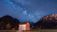 Die Milchstraße fotografieren lernen für Anfänger