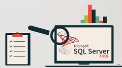 Microsoft Sql Server ve T-Sql Eğitim Seti