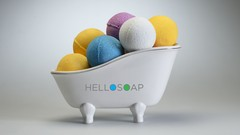 Make Professional Bath Bombs at Home