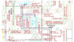 hvac drafting by sm techno udemy Basic HVAC Wiring Diagrams