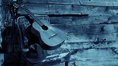 Curso completo de Guitarra Blues em Português
