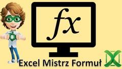 Excel Mistrz Formuł, czyli 20++ Funkcji które wpiszesz w CV