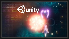 Comprehensive Intro to C# Programming for Games with Unity