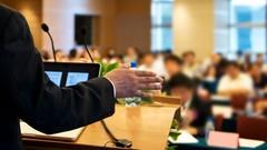 Professional Presentation Skills Build Leadership Confidence