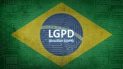 """LGPD """"Lei Geral de Proteção de Dados"""" por Cesar Monteiro"""