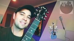 Guitar Lessons: Play & Sing to LANDSLIDE (Fleetwood Mac)