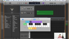 [English Subtitle] Make music with GarageBand! For beginners