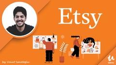 A-Z™ |Sıfırdan İleri Seviyeye Etsy Satış Eğitimi
