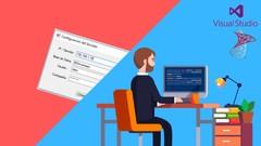 Sistema de Inventario de Activos con Visual Basic .NET y SQL