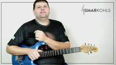Guitarra e Violão para iniciantes.