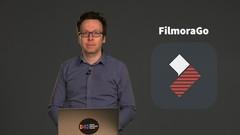 Montuj profesjonalne filmy w telefonie za pomocą FilmoraGo