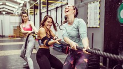 Fit Over 40: Back To Fitness 5 Day Taster Programme