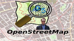 OpenStreetMap: QGIS with OSM Plugin, OSM Map Download & Edit | Udemy