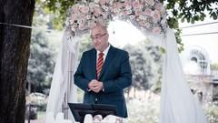 Hochzeitsredner werden!
