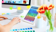 Graphic Design for Beginners : Learn Color Theory
