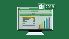 Master Excel 2019/365 with this Beginner to Advanced Bundle