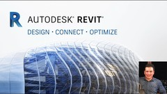 Imágen de Autodesk Revit Arquitectura 2019: Curso Definitivo