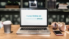 Imágen de Curso Online de Comunicación Eficaz