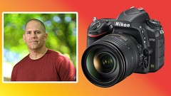 Nikon D750 Crash Course