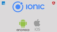 IONIC 4   Design Hybrid Mobile Applications   IOS & Android