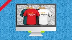Merch By Amazon T-Shirt Designing - Using Photoshop CC 2019