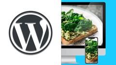 Wordpress MasterClass - Build Your Own Website