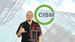 CISM Certification: CISM Domain 3 Video Boot Camp 2019