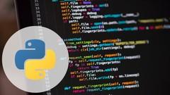 Mengangkangi Python: Level 1