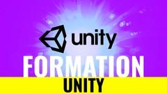 UNITY : FORMATION JEUX MOBILES (2019)