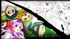 Japanese Manga and Animation (Fundamentals)