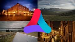 Aurora HDR 2019 • Corso in Italiano