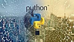 Imágen de Aprende Python 3 desde 0