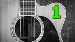 Guitarra FingerStyle Nivel 1