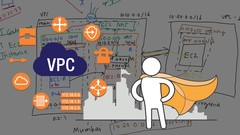 AWS Networking in depth: Learn practically in 5 hours