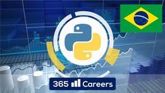 Python para Finanças: Investimentos & Análise de Dados
