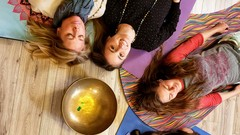 Amplify Your Yoga Practice With Singing Bowls